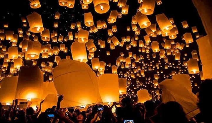 Asia Festivals